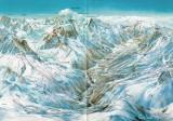 Vallée de Chamonix 1984-85