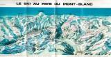 Ski au pays du Mont Blanc 1983-84