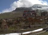 Image caméra Grande Aiguille - 2012 04 15