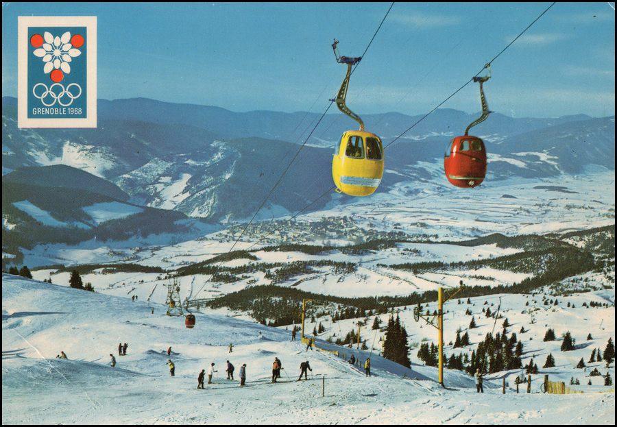 villard de lans ski
