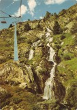 TSF2 Rif Brillant (gorges de Sarenne)