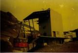 cabine 4 section Cabane