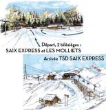 TSD6 Saix Express