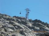 pylône 3 à 2600 m