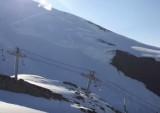 Arrêt sur image vidéo Pisteurs Secouristes 2 Alpes le 11/04/2017