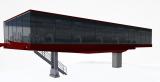 Gare D-Line 2 alpes