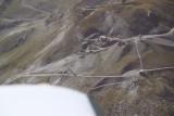 Roc de Tougne - Travaux - Sommet
