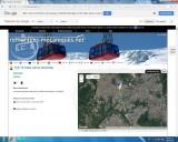 Reportajes con opcion Google translate