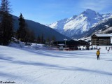 Colomba, un appareil performant au service de tous les skieurs
