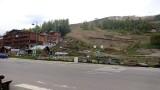 Préparation construction résidence à proximité Résidence Les Marmottes le 09/05/2018