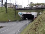 Cerámica en puente 2 TCD10 Cable Aéreo Manizales( Colombia )