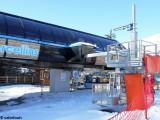 Le rail de maintenance situé après le ralentisseur.JPG