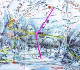Porte d'accès au domaine skiable côté Plan des Champs.png
