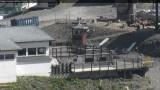 Vue caméra La Fée après démontage gare amont TPH Jandri 2