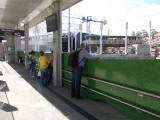 TCD8/10 Metrocable linea M - Medellin (Colombia)