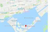 TSF2 Toronto Islands