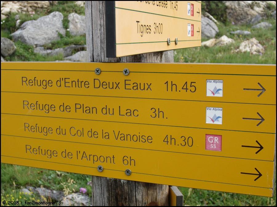 Tour de 6 jours entre Haute Maurienne et Haute Tarentaise  Gallery_6029_5096_160033