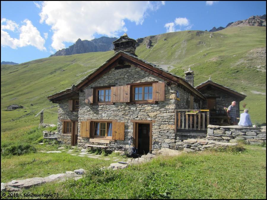 Tour de 6 jours entre Haute Maurienne et Haute Tarentaise  Gallery_6029_5096_533107