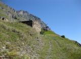 Le lieu d'arrivée du télésiège du Raclot et le départ du téléski de Lasaignière.png