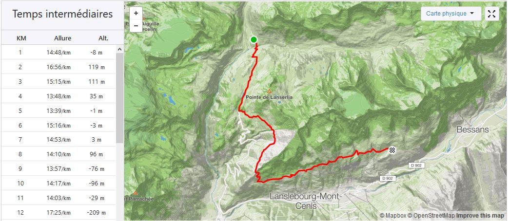 Tour de 6 jours entre Haute Maurienne et Haute Tarentaise  Gallery_6029_5096_17886