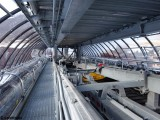 Vue générale de l'intérieur de la gare aval.JPG