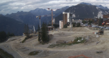 Construction TCD10 du Praz (2019) - webcam Grangettes le 01 aout 2019