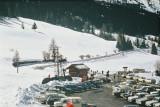 La gare de départ lors de la mise en service du téléski en décembre 1964 (D.R).jpg