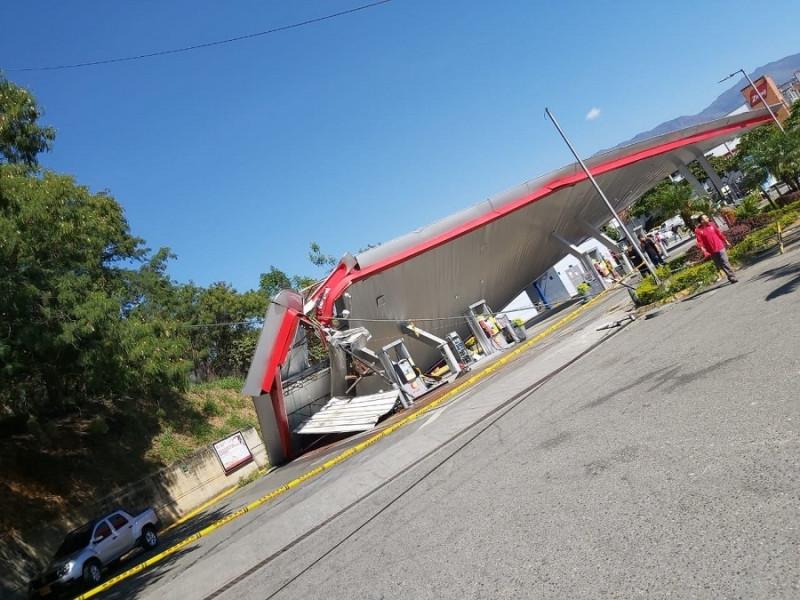 TCD10 Ligne P (Picacho) / Medellin