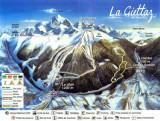 La Giettaz en Aravis (entre 1960 et 1999)