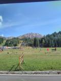 La Grande Rochette... Et le Funiplagne ainsi que le TSD6 Colorado