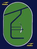 Poma - Levée garde-corps