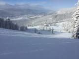 Moonshine Ski Run