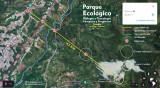 TCD Cable Parque Ecológico / Armenia