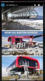 TSD6 Gaston Express