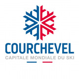 Courchevel, capitale mondiale du ski