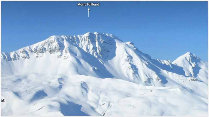 Mont Tailland
