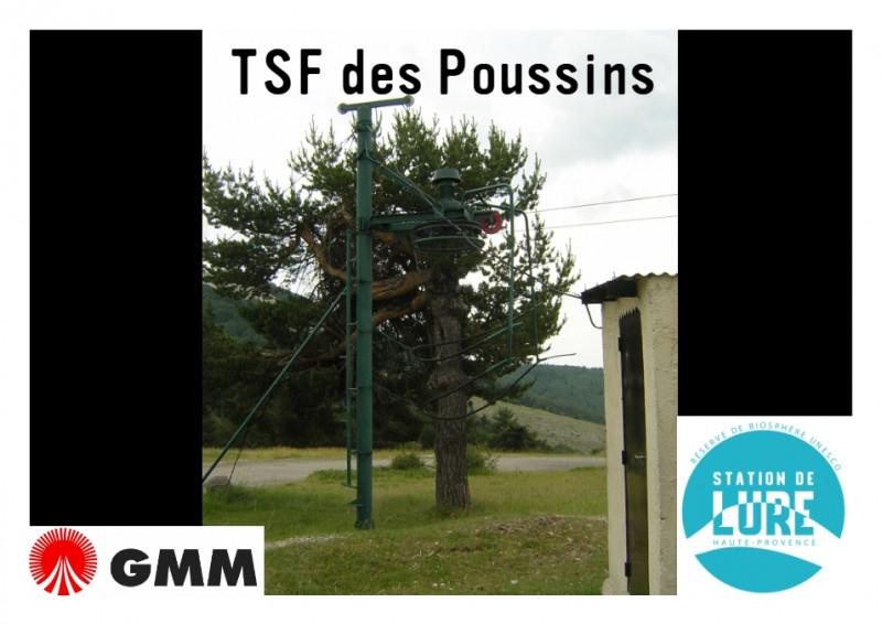 TSK Poussins Montagne de Lure Couverture