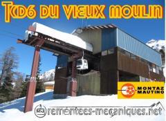 tcd6 du vieux moulin Photo